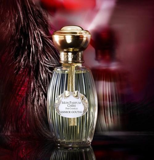 Mon parfum cheri