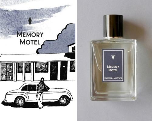 Memory Motel2