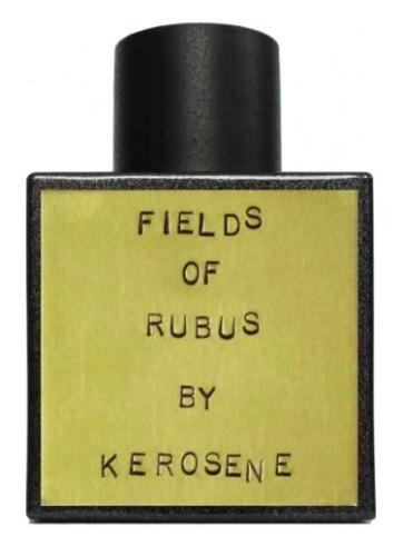 fields of rubus